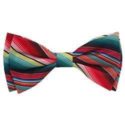 Huxley & Kent - Serape Bow Tie, Delivers March 2019