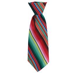 Huxley & Kent - Serape Long Tie, Delivers March 2019