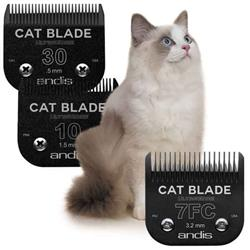 Andis UltraEdge Cat Replacement Blades