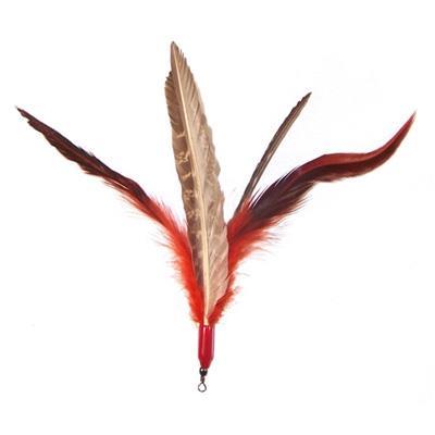Da Bird SUPER Feather