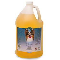 Bio-Groom Protein Lanolin Shampoo for Dogs - Gallon