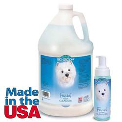 Bio-Groom Facial Foam Cleaners for Dogs