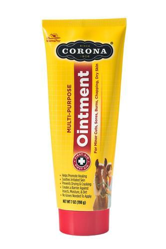Manna Pro Corona Ointment, 7 oz
