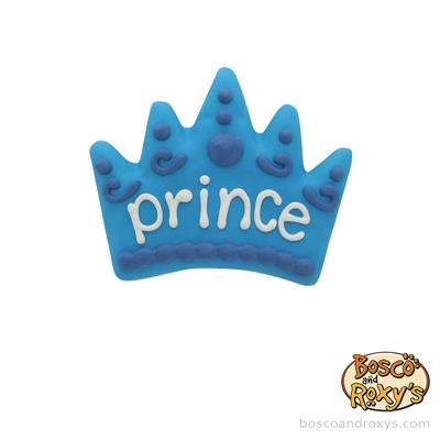 Prince Crowns, 10/Case, MSRP - $3.25