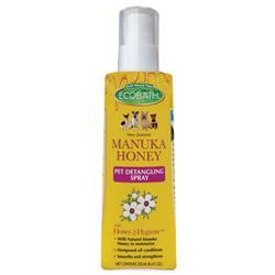 EcoBath Manuka Honey Detangling Spray - 8.5oz