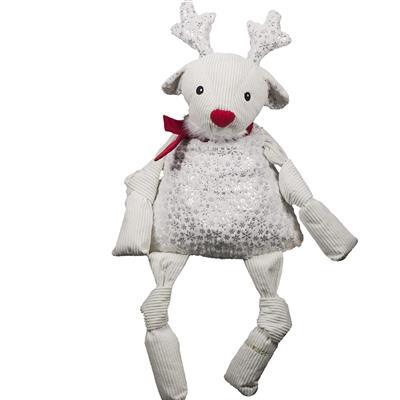 Sparkle n Shine Reindeer Knottie Display Size