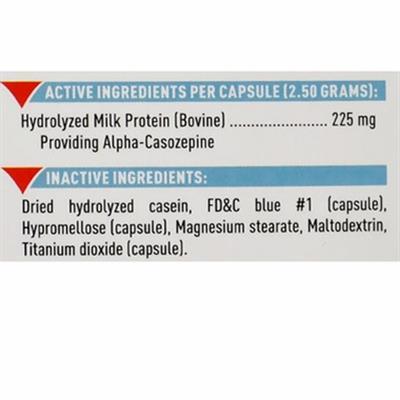 Vetoquinol Zylkene 225mg (30 capsules)