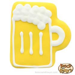 Beer, 18/Case, MSRP - $2.59