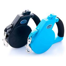 Foam Handle Retractable Leash