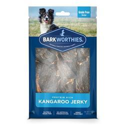 Barkworthies - Kangaroo Jerky (Net Wt. 04 oz. SURP)