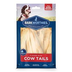 Barkworthies - Cow Tail (Net Wt. 06 oz. SURP)