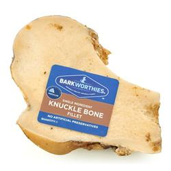 Barkworthies - Knuckle Bone Fillet (Box)(SW)