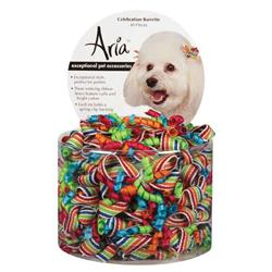 Aria Celebration Barettes - Canister of 40