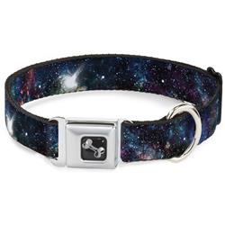 Galaxy Collage Collars & Leads by Buckle-Down