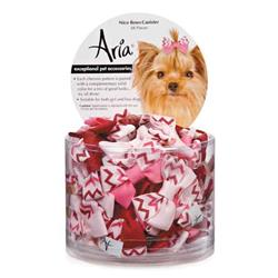 Aria Nico Bows - Canister of 48