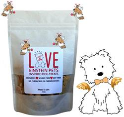 Einstein Pets - LOVE