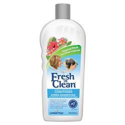 Fresh 'n Clean Oatmeal N Baking Soda Conditioner - 18oz.
