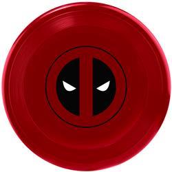 Deadpool Pet Toy Frisbee by Buckle-Down