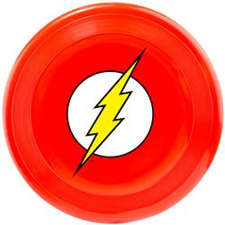 The Flash Pet Toy Frisbee by Buckle-Down