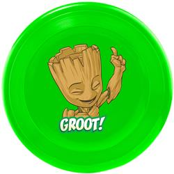 Groot Pet Toy Frisbee by Buckle-Down