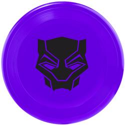 Black Panther Pet Toy Frisbee by Buckle-Down