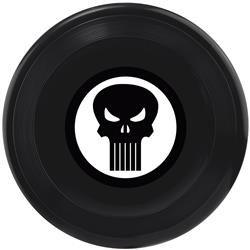 The Punisher Pet Toy Frisbee by Buckle-Down