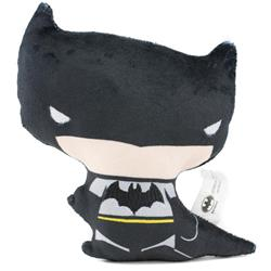 Batman Pet Plush Squeaker Toy by Buckle-Down