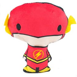 The Flash Pet Plush Squeaker Toy by Buckle-Down