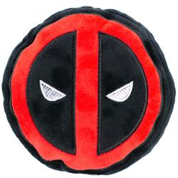 Deadpool Pet Plush Squeaker Toy by Buckle-Down