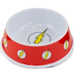 The Flash Pet Bowl by Buckle-Down