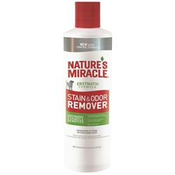 Nature's Miracle Stain & Odor Remover - 16oz.