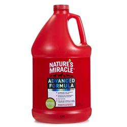 Nature's Miracle Advanced Stain & Odor Remover - Gallon
