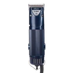 Oster Turbo Single-Speed Clipper w/#10 Blade