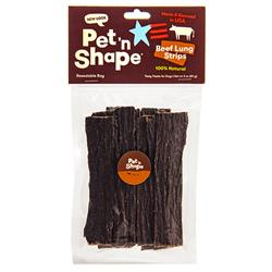 USA Beef Lung Strips
