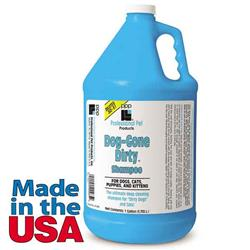 PPP DogGone Dirty Shampoo - Gallon