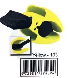 Yellow Pupscoop