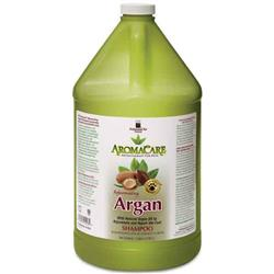 PPP AromaCare Rejuvenating Argan Shampoo - Gallon