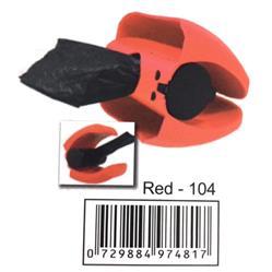 Red Pupscoop