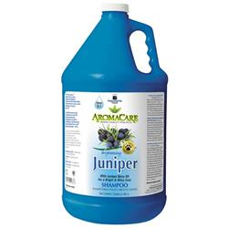 PPP AromaCare Brite Juniper Shampoo - Gallon