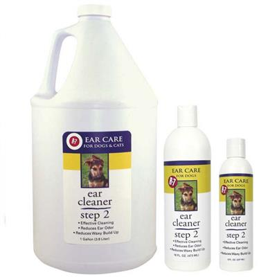 R-7 Ear Care Cleaner for Dogs and Cats