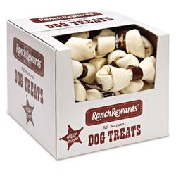 Ranch Rewards® Natural Rawhide Bones Value Packs