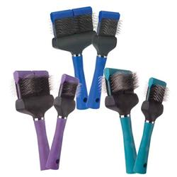 Master Grooming Tools Flexible Slicker Brushes
