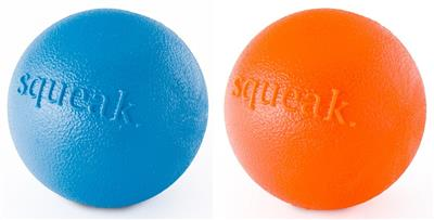 Planet Dog Orbee Tuff Squeak Ball