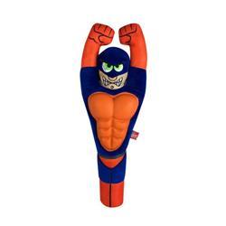 Super Dupers Captain Chomp
