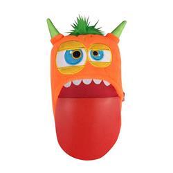 Monster Madness Orange Tongue Monster