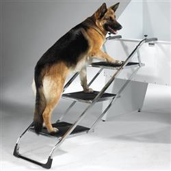 Master Equipment™ Non-Skid Pet Tub Stairs