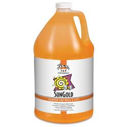Top Performance SunGold Shampoo - Gallon