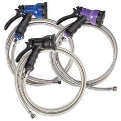Master Equipment™ 6-in-1 Spray Hose