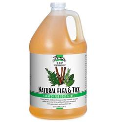 Top Performance Natural Flea & Tick Shampoo - Gallon