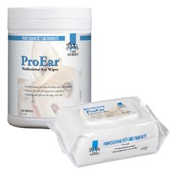 Top Performance Pro Ear Wipes
